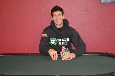 Mike Wolf Interview Podcast about his poker life, being homeless and ...